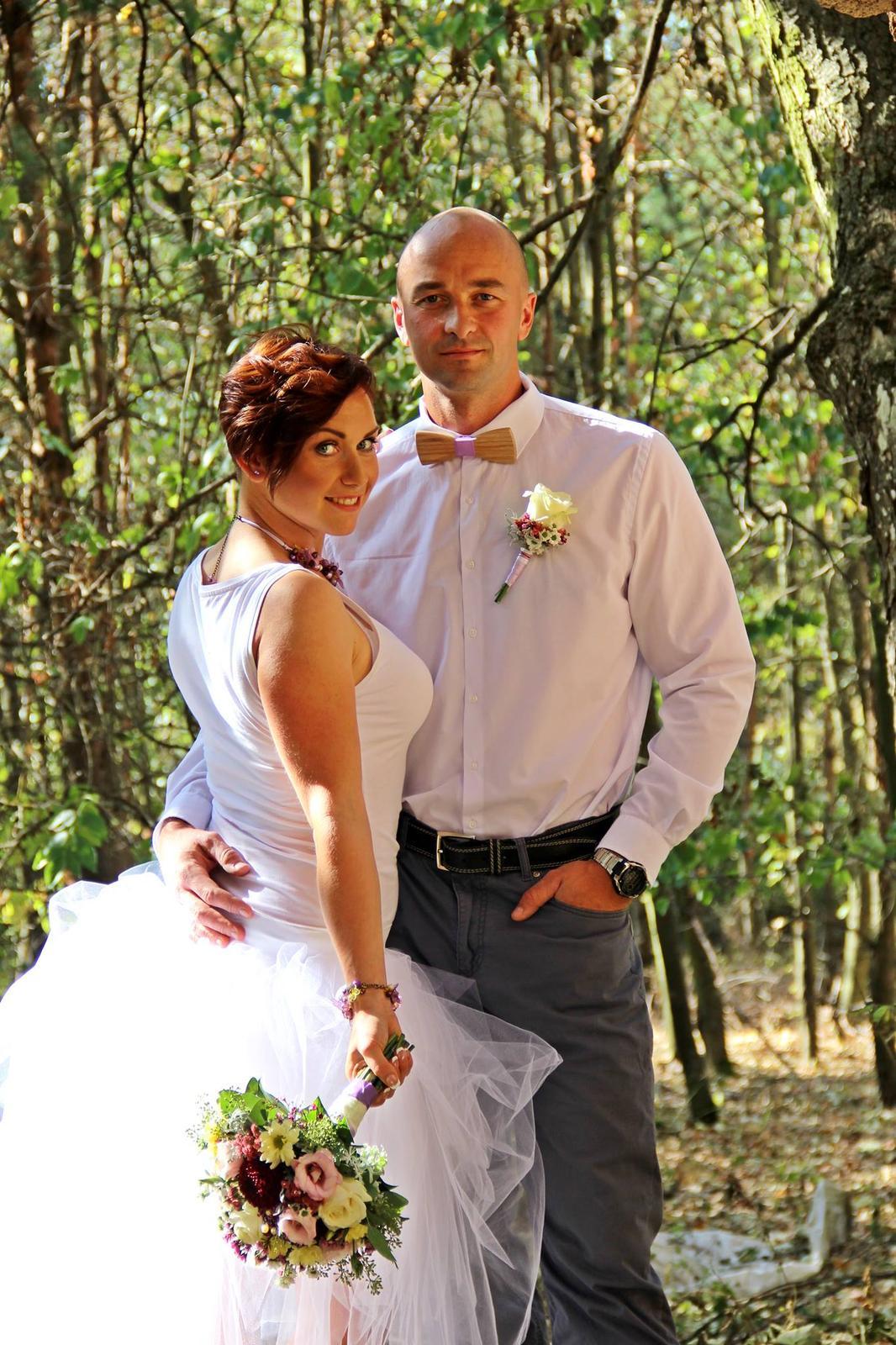 Verča{{_AND_}}Libor - taková jiná svatba - Obrázek č. 4