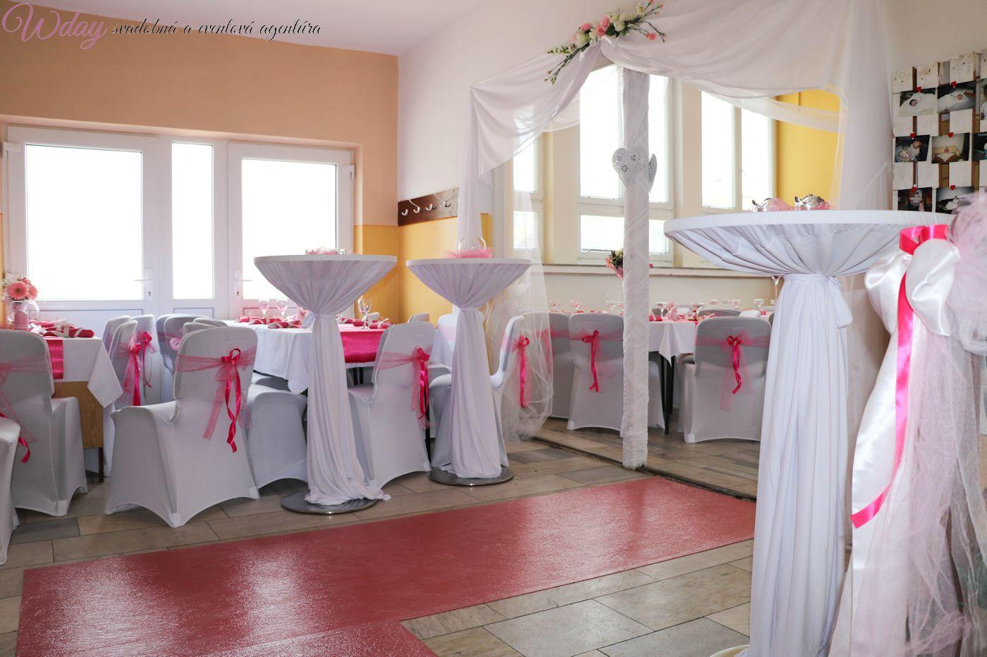 Svadba kultúrny dom Poluvsie - Obrázok č. 4