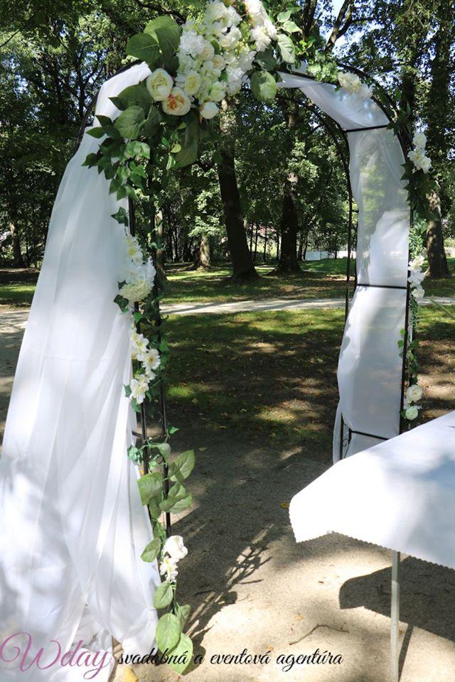 Park pri Budatínskom zámku - Obrázok č. 2