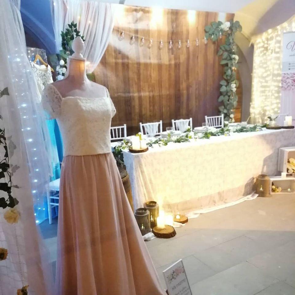 Greenery svadba - výstava na Radnici - Obrázok č. 3