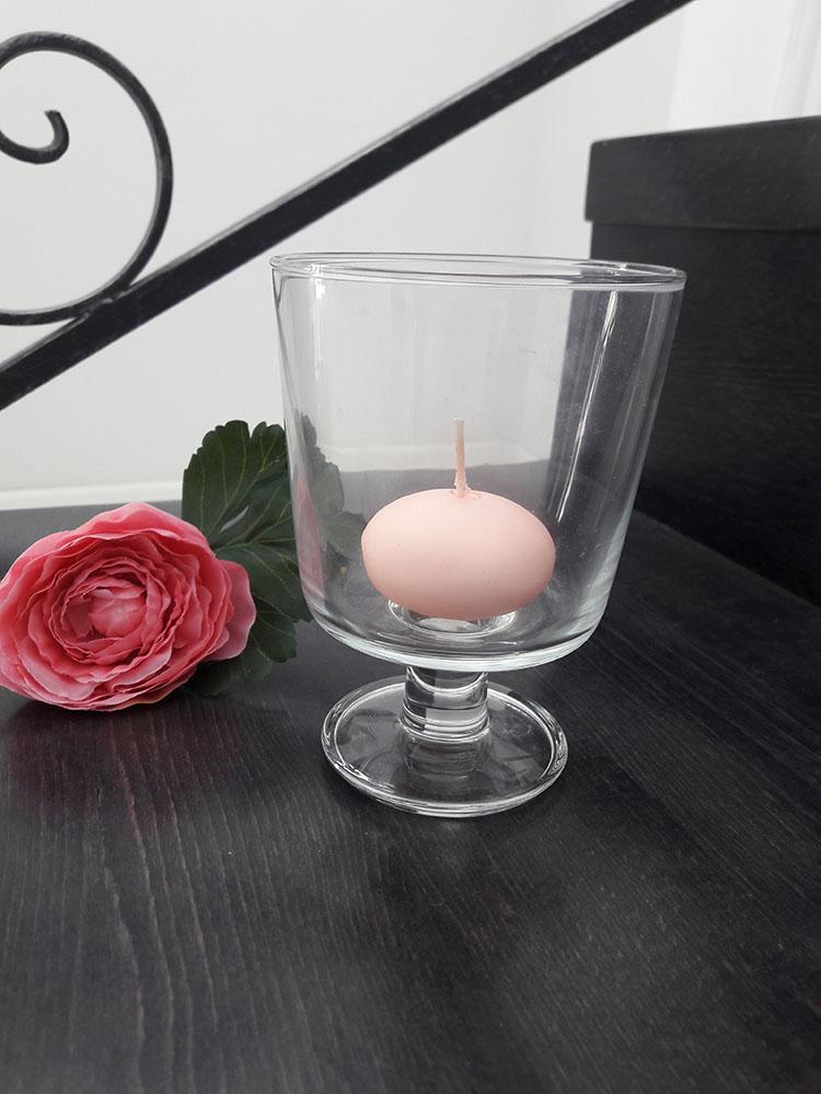 Svietnik (pohár na stopke) - Obrázok č. 1