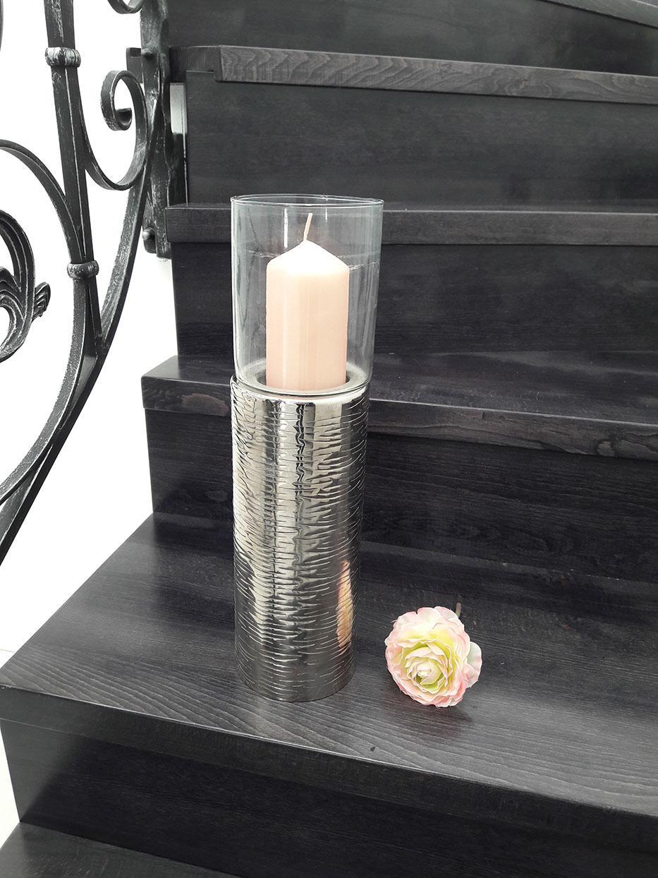 Svietnik alebo vysoká váza - Obrázok č. 1