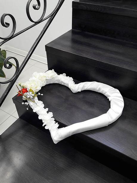 Srdcia dekoračné - Obrázok č. 1