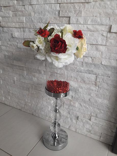 Váza-svietnik  - Obrázok č. 1