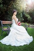 Svatební šaty - Eddy K., 36