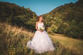 najkrajšie svadobné šaty na svete, 36
