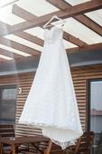 Svatební šaty by Eva Černá, 38