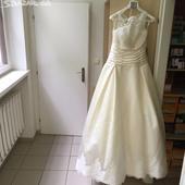 Svatební šaty San Patrick, 36