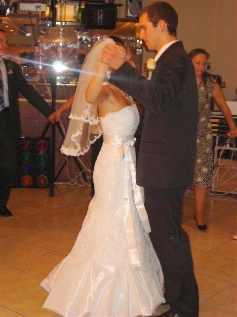 Paula{{_AND_}}Miňo - Prvý manželský tanec