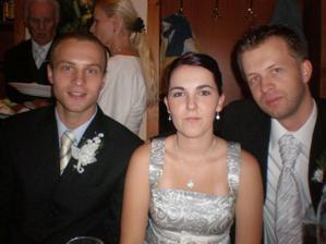 Môj brat a sestranica s frajerom