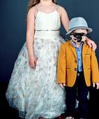 Dětský oblek vel.92/104, 98