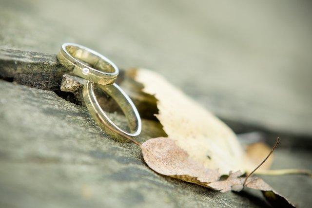 Naše prstýnky