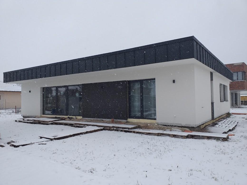 Naše druhá stavba svépomocí :) - Obrázek č. 62