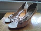 Svatební obuv , 42