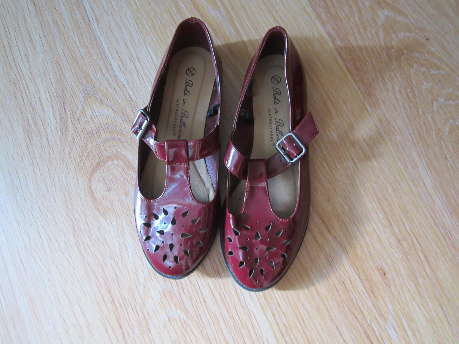 Topánky - Obrázok č. 1