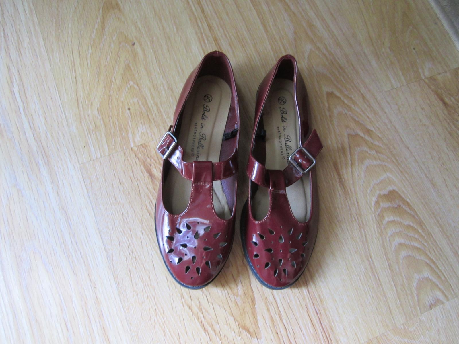 Topánky - Obrázok č. 4