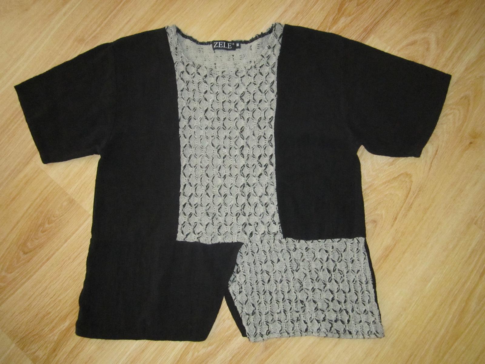 pulóver - Obrázok č. 1