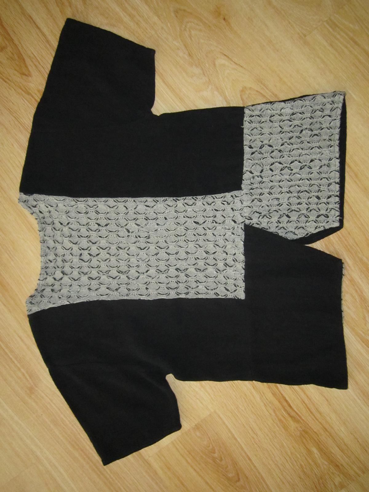 pulóver - Obrázok č. 2