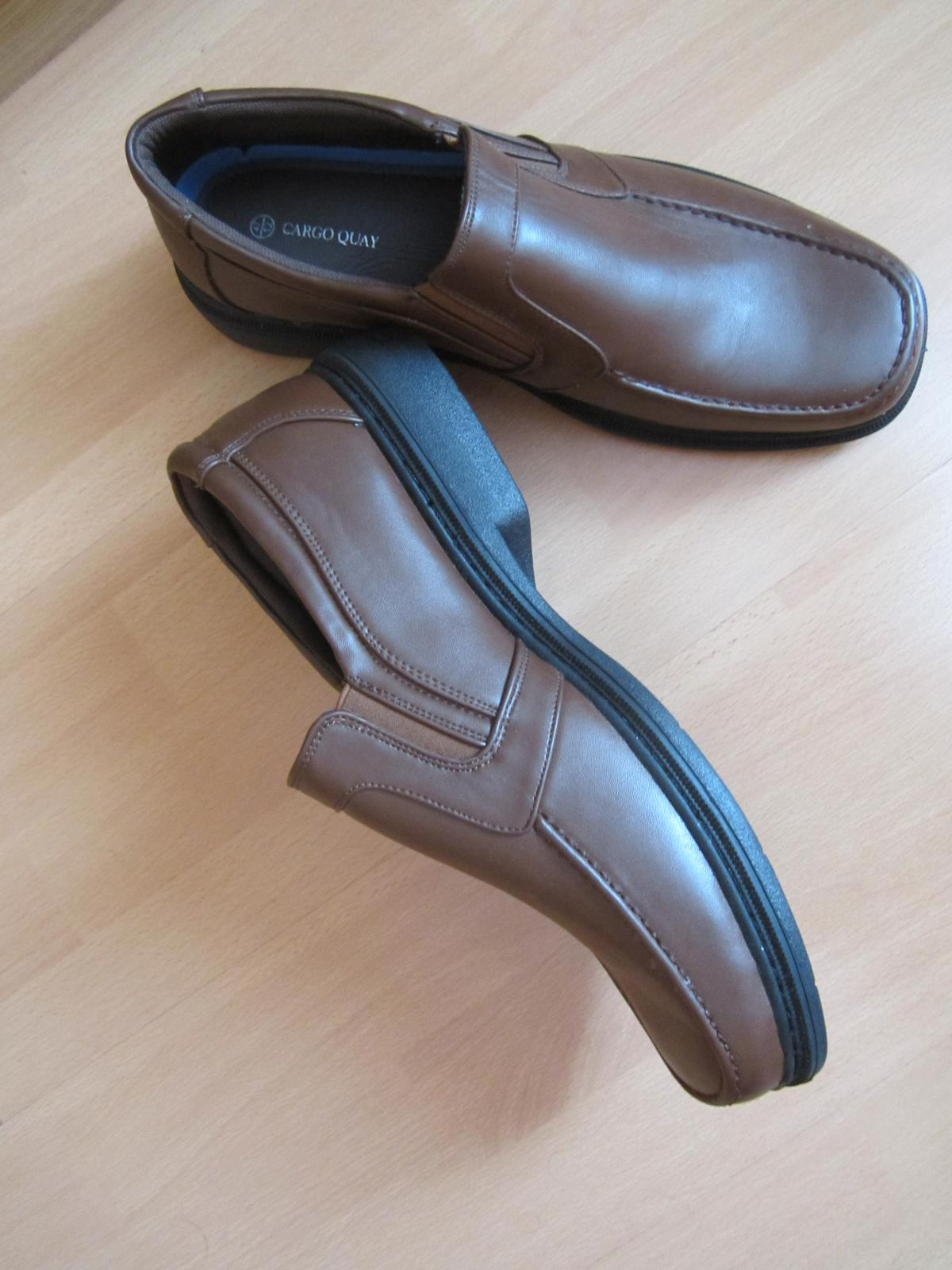 topánky - Obrázok č. 2