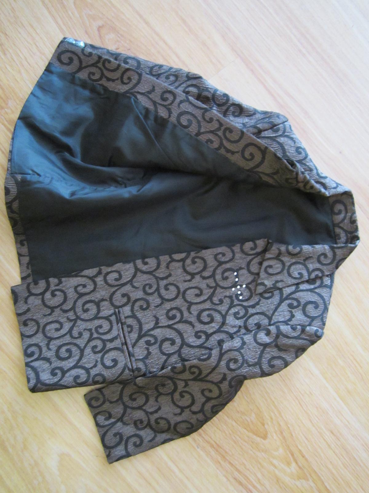 kabátik - Obrázok č. 2