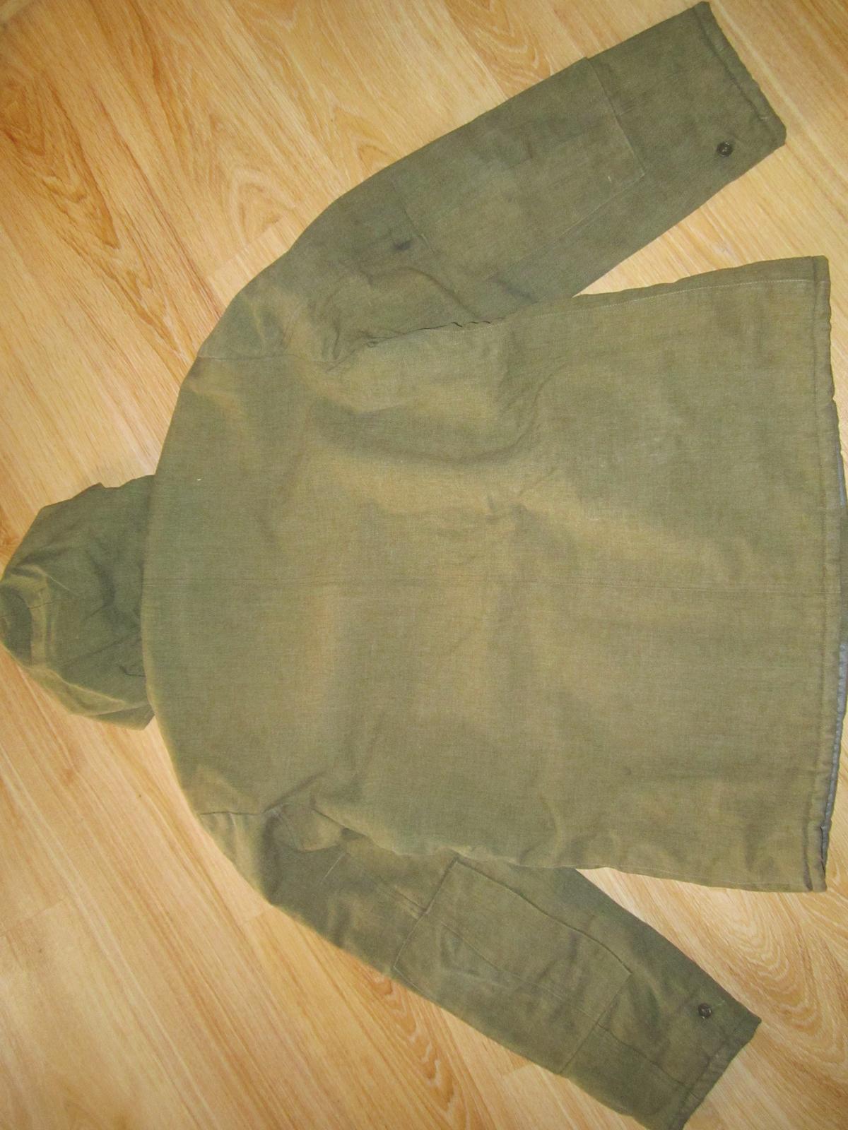 pracovné oblečenie--50 - Obrázok č. 3