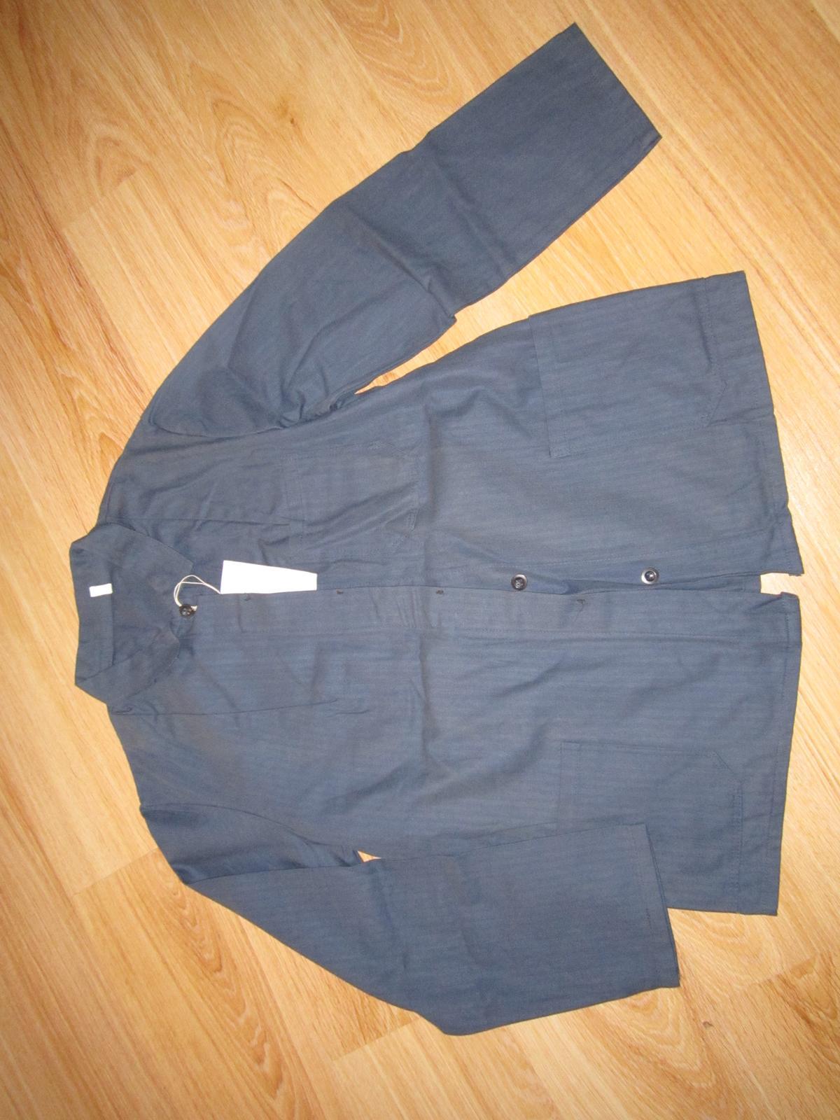 pracovné oblečenie - Obrázok č. 1