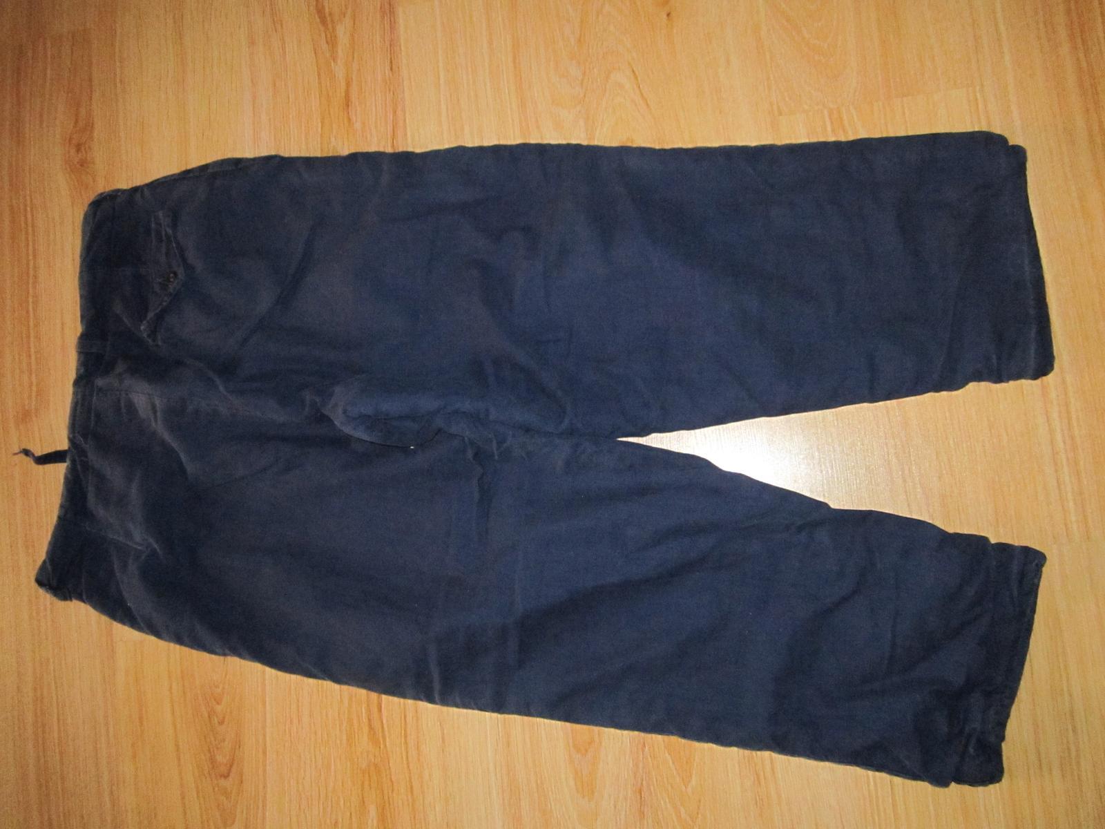 pracovné oblečenie--XL - Obrázok č. 1