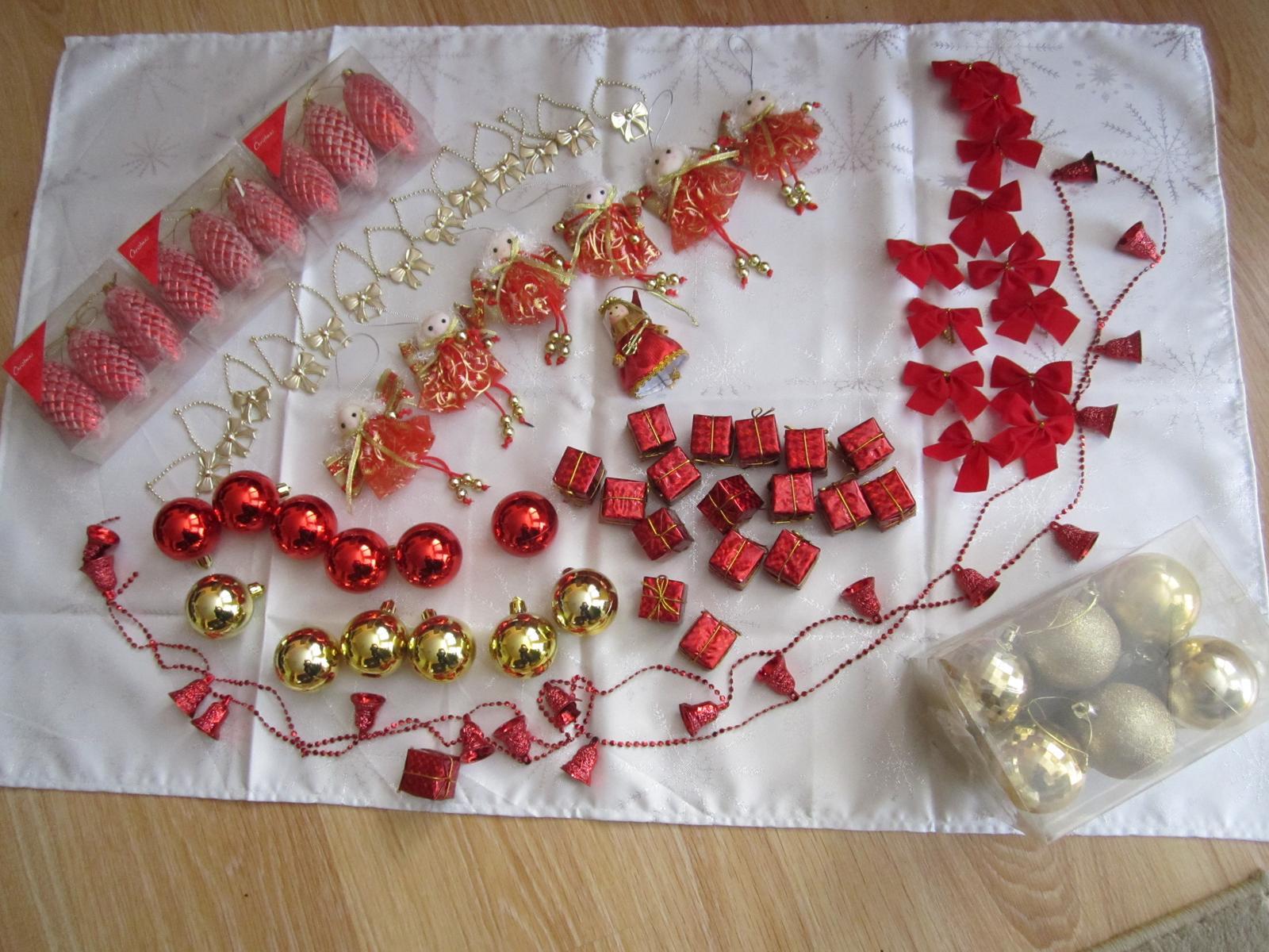 vianočné ozdoba - Obrázok č. 1