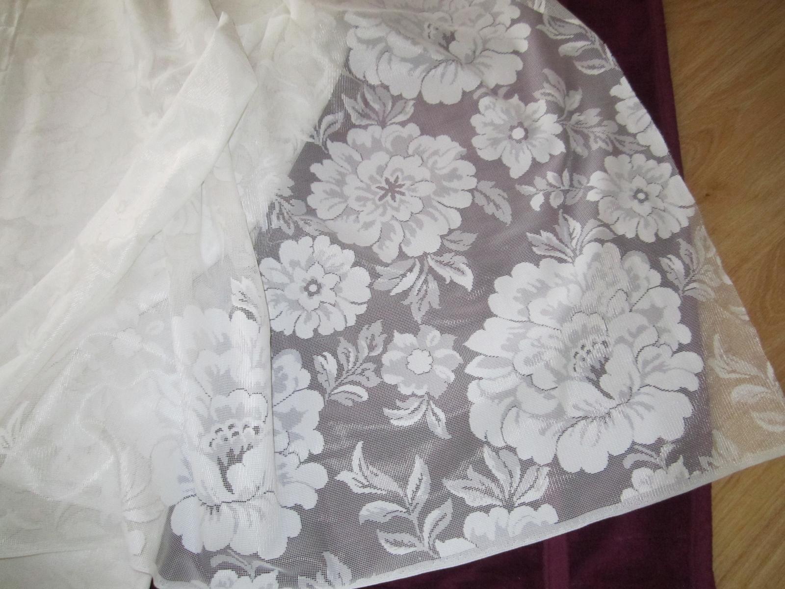 retro záclona - Obrázok č. 2