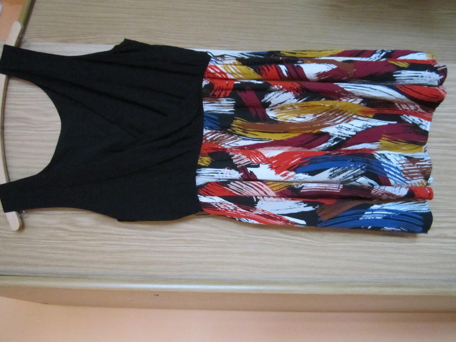 dámské šaty - Obrázok č. 1