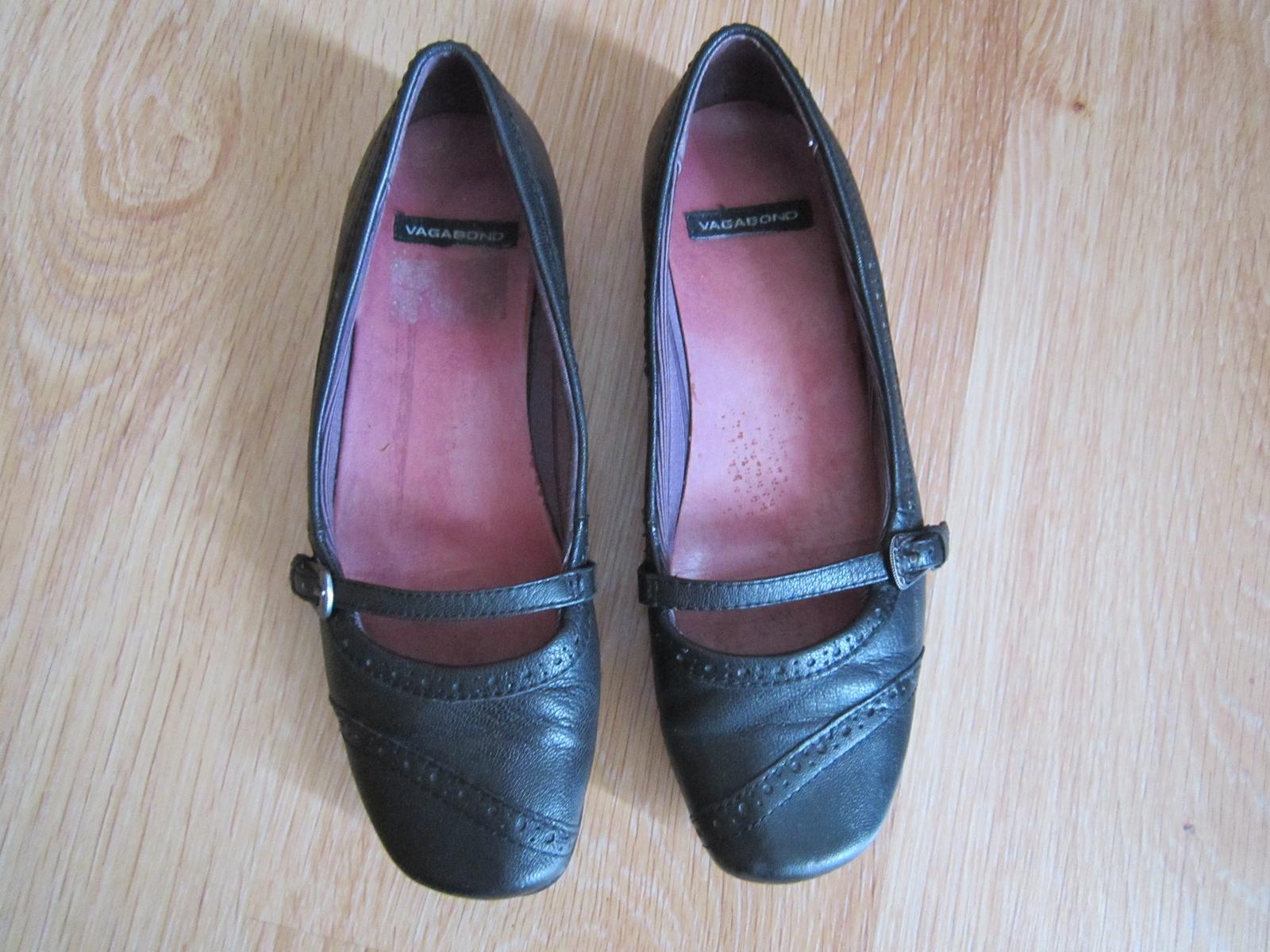 dámské topánky - Obrázok č. 1