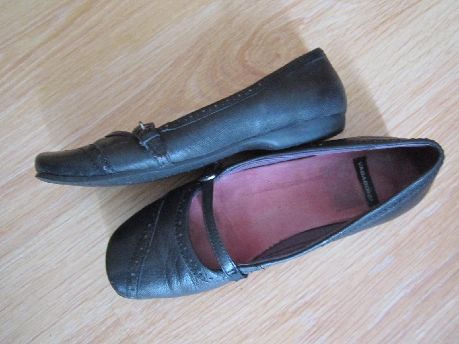 dámské topánky - Obrázok č. 3