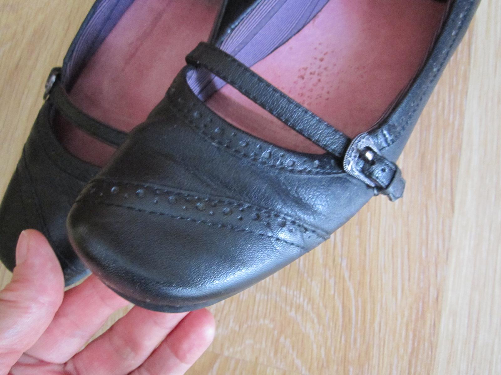 dámské topánky - Obrázok č. 4