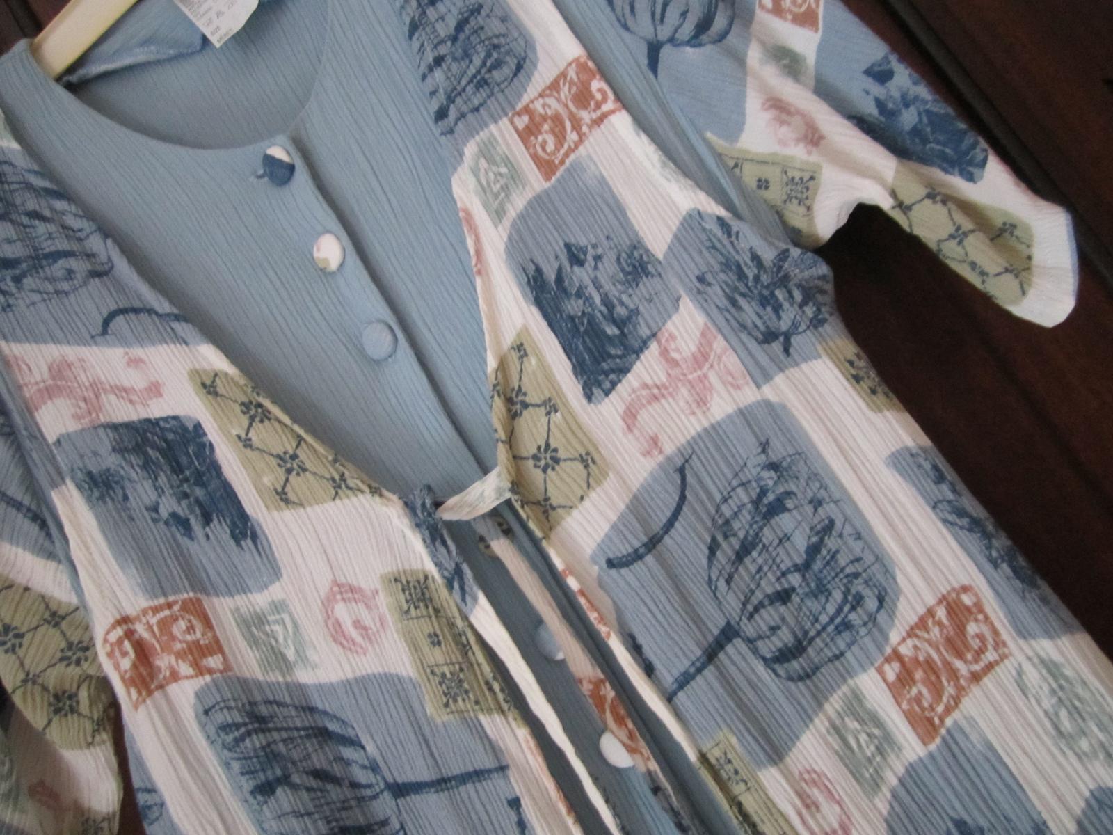 dámské šaty - Obrázok č. 2