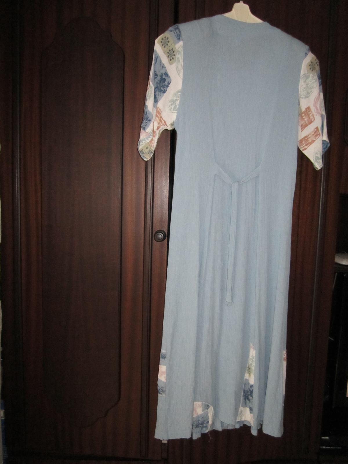 dámské šaty - Obrázok č. 4