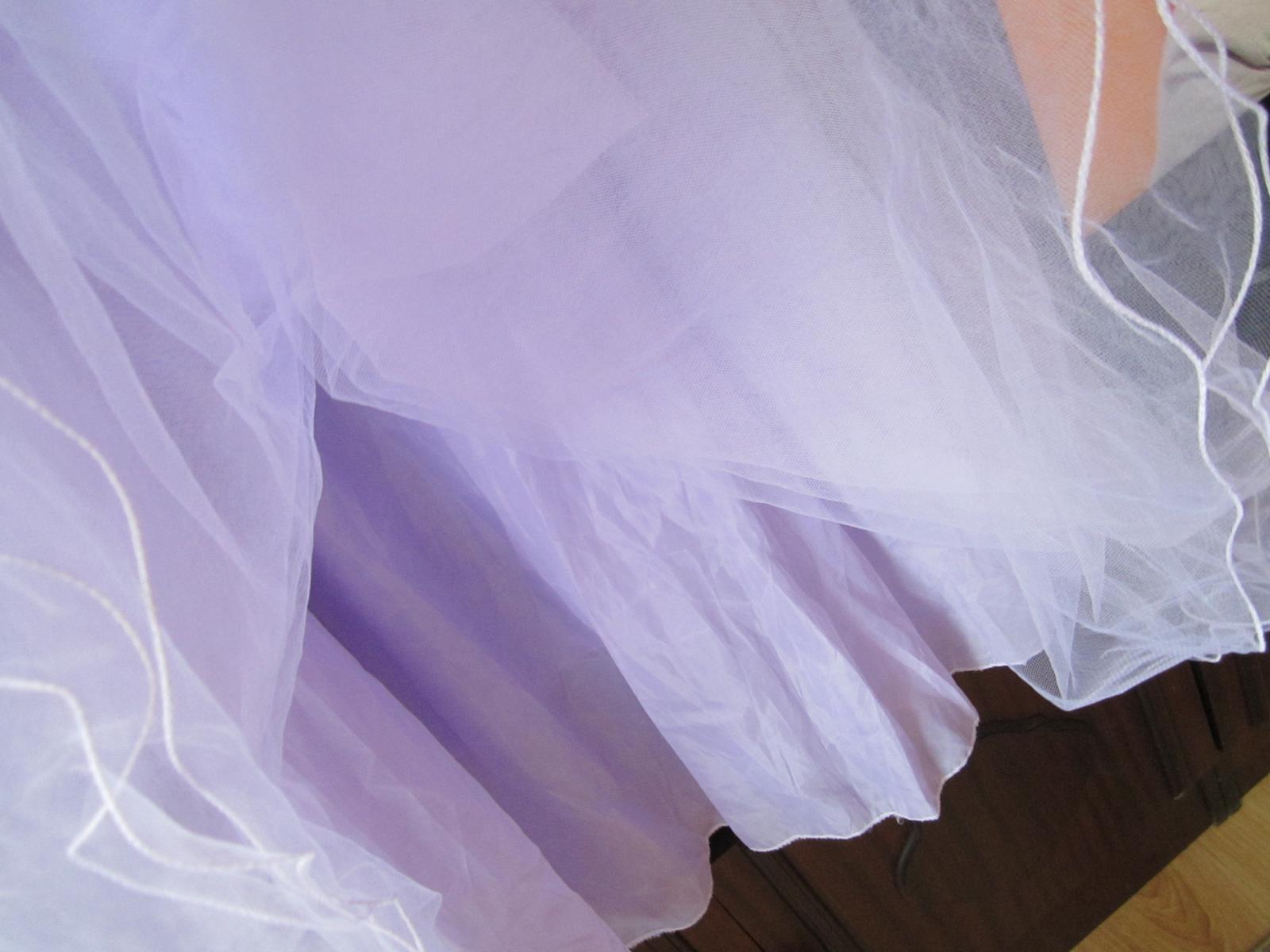 Sviatočné šaty--152 - Obrázok č. 3