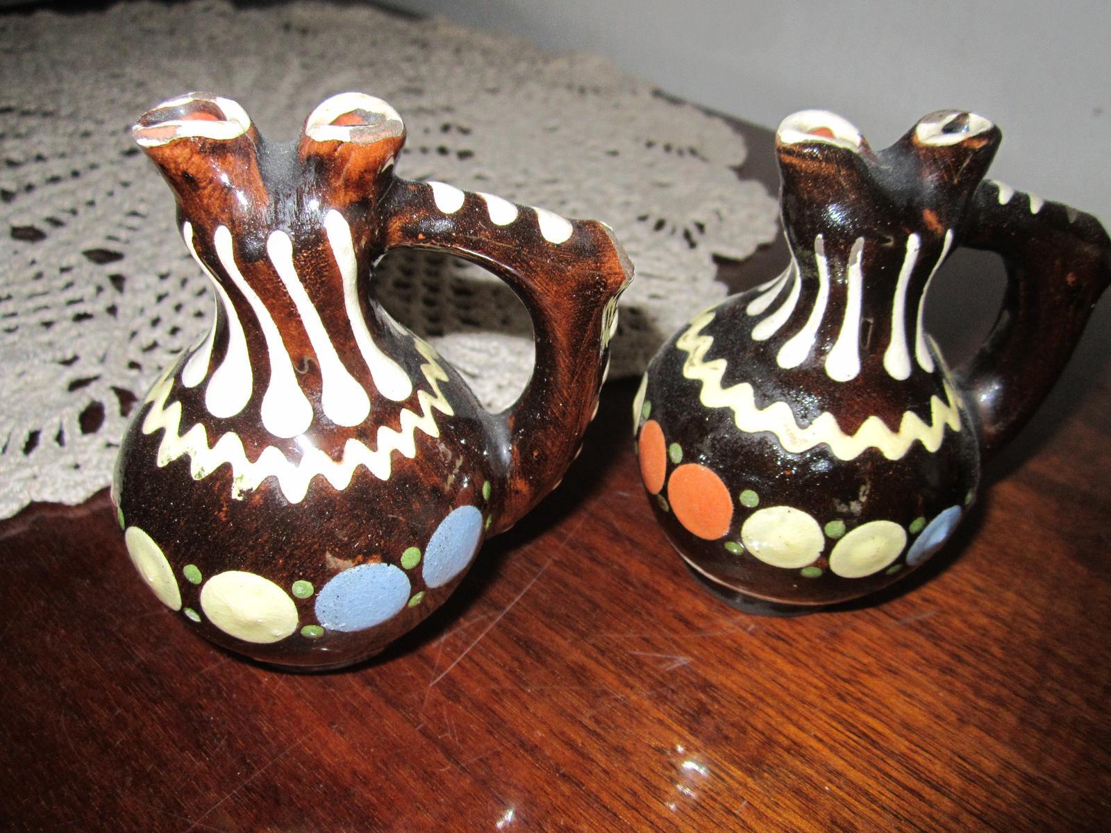 Keramika 2 kusy - Obrázok č. 1