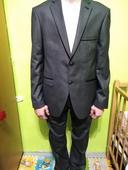 oblek pre ženícha, 50