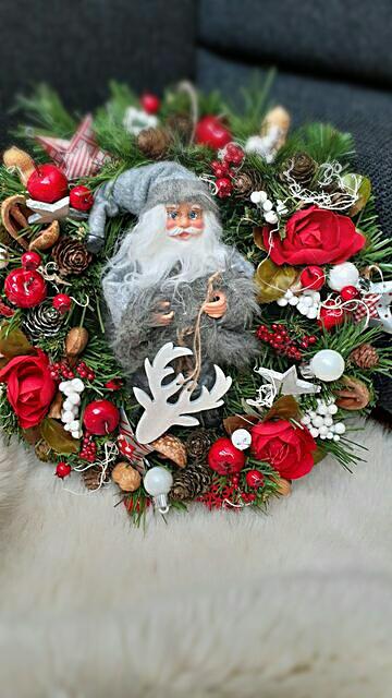 Vianočný čas... - Obrázok č. 1