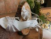 Menbur svatební boty, 40