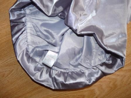 Diamanty a padave rukavy - Obrázok č. 4