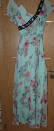 Maxi šaty Asos - Obrázok č. 1