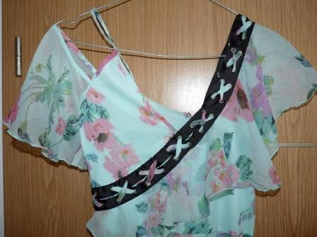 Maxi šaty Asos - Obrázok č. 3