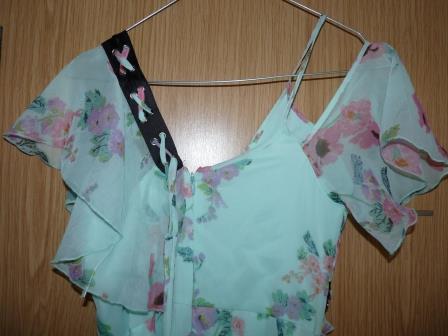 Maxi šaty Asos - Obrázok č. 4