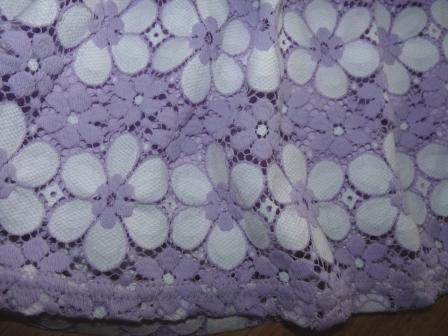 čipkované levandulove - Obrázok č. 2