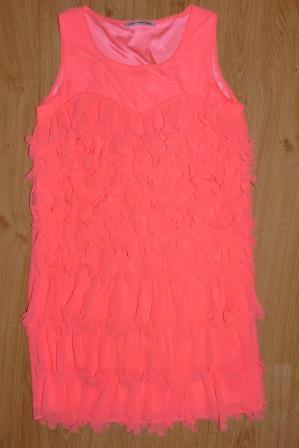 letné výrazné šaty - Obrázok č. 1
