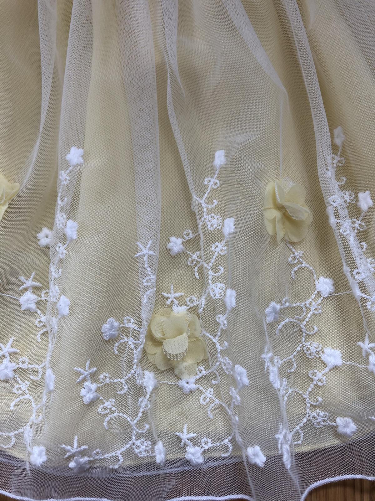 Nové šaty na svatbu 68/74 - Obrázek č. 4