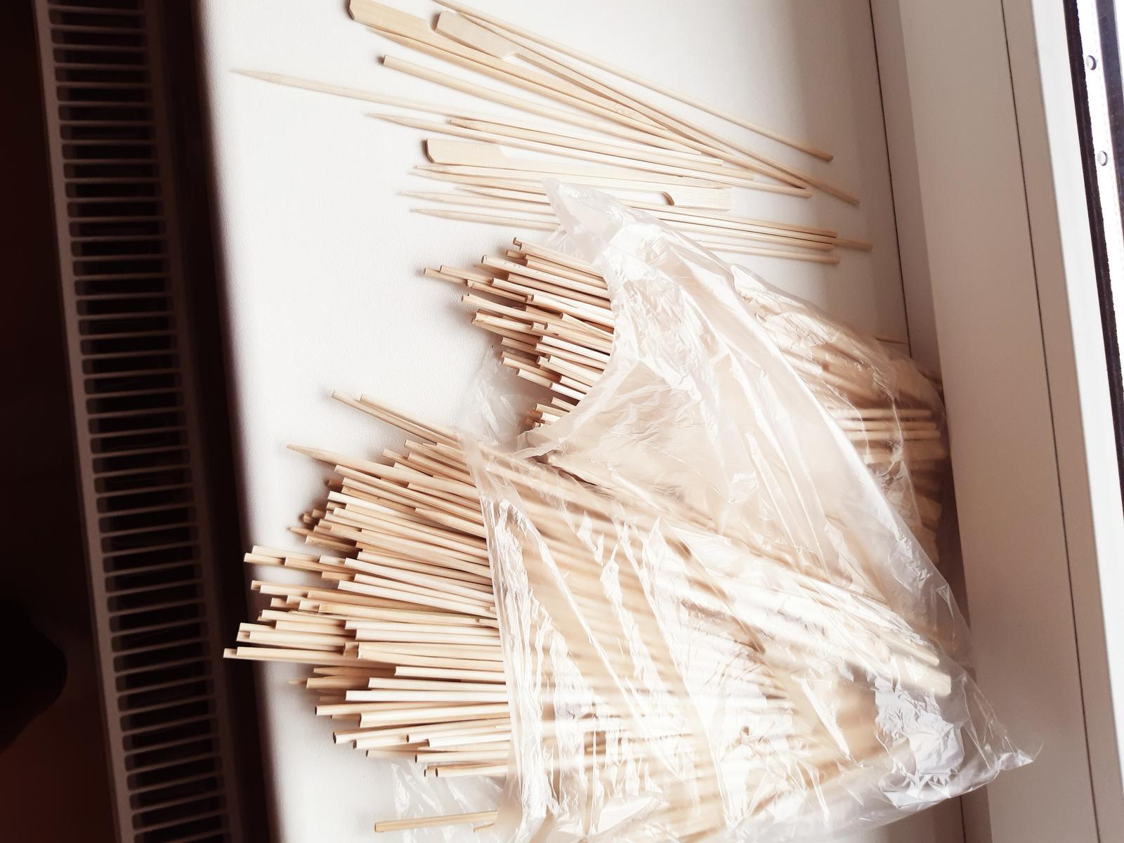 Svadobná dekorácia-stuhy,organzy,dekoracie,doplnky - Obrázok č. 3