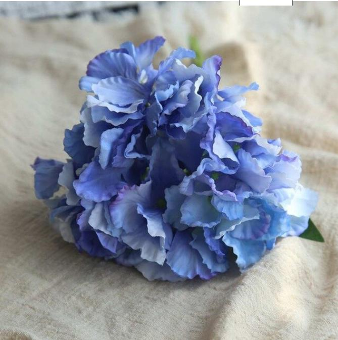 Hortenzie - kvety - Obrázok č. 1