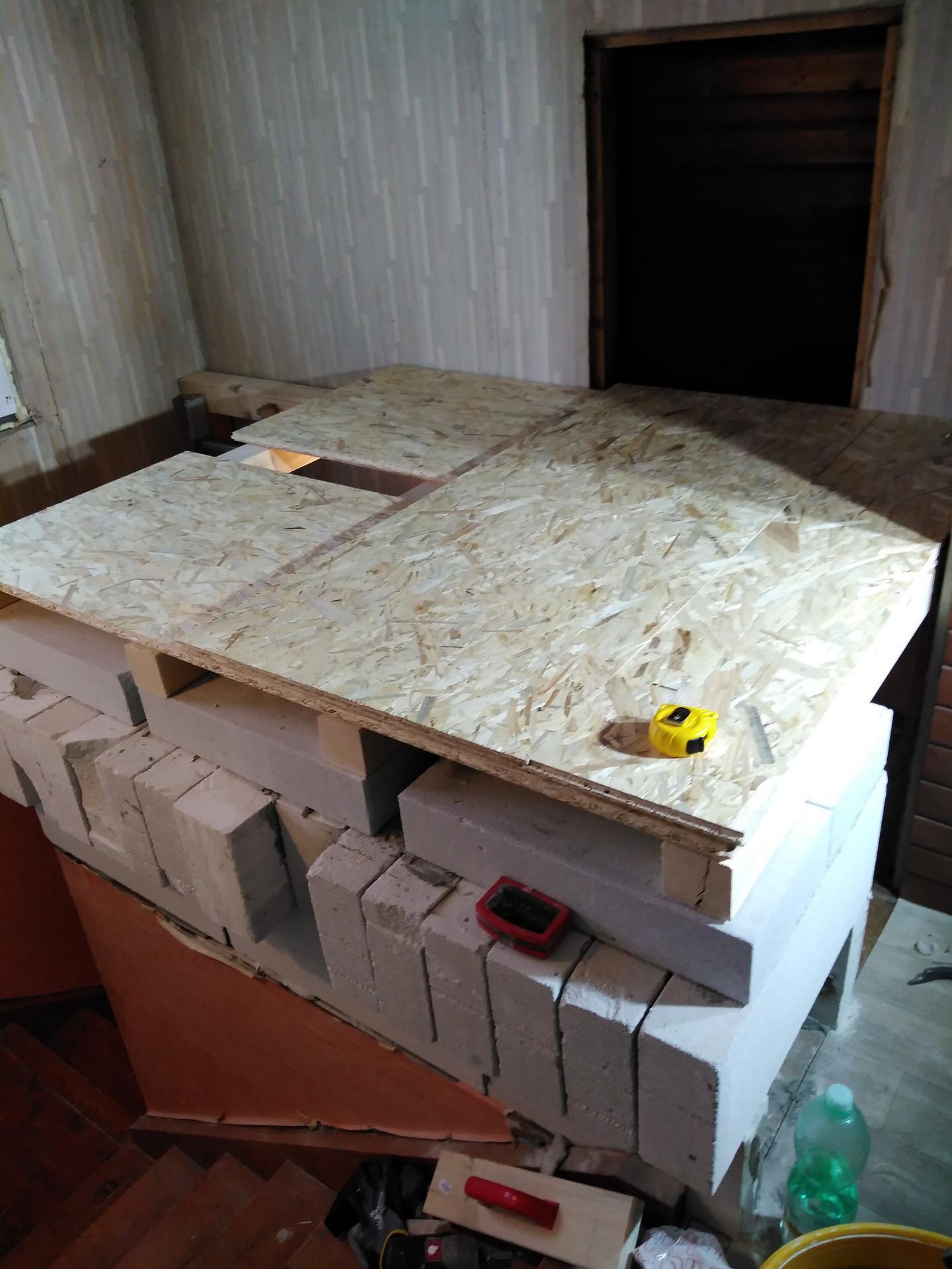 Rekonstrukce starouše - Obrázek č. 70